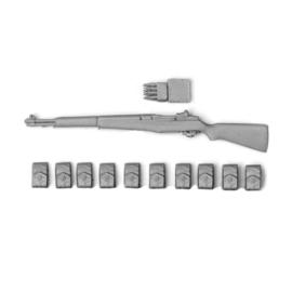 1/16 US M1 Garand
