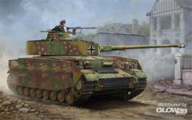 Trumpeter: German Pzkpfw IV Ausf.J Medium Tank in 1:16 [9360921]