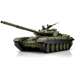 1/16 RC T-72 green BB