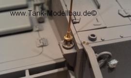 TigerII/ Panther/ StugIII antenne