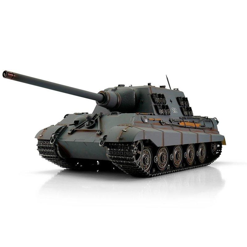 1/16 RC Jagdtiger Tank IR