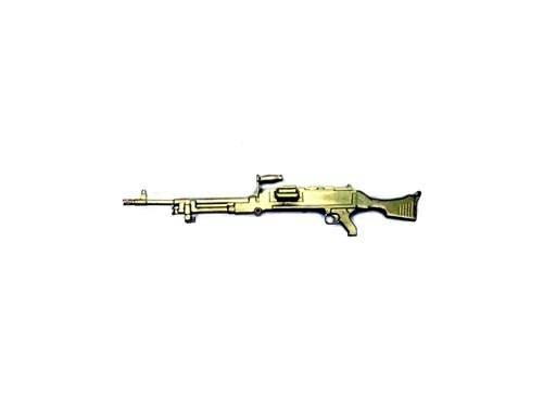 """MG FN """"Mag"""" lang model schaal 1:16"""