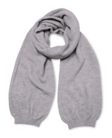 YAYA Gebreide sjaal met manchet