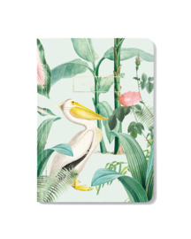 CREATIVE LAB AMSTERDAM Notebook The Pelican