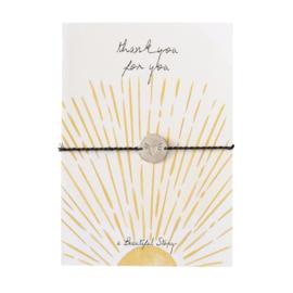 A BEAUTIFUL STORY Jewelry postcard sunshine