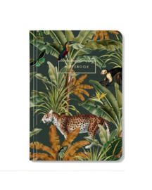 CREATIVE LAB AMSTERDAM Notebook Mighty Jungle