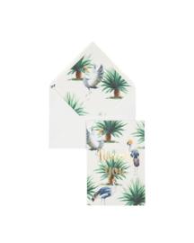 CREATIVE LAB AMSTERDAM Wild palms Thank you