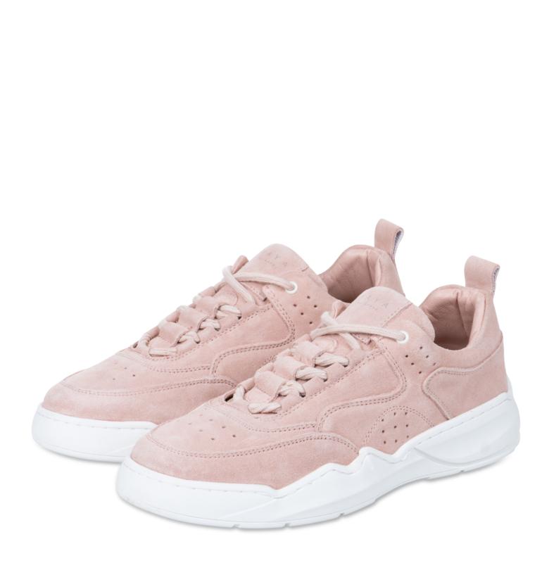 YAYA Suede sneaker