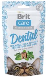 Brit care Dental 50g