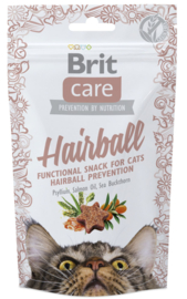 Brit care Hairball 50g
