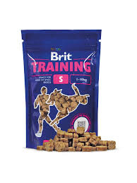Brit training small 200gr