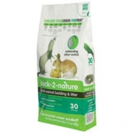 Back2nature bodembedekking 30 liter