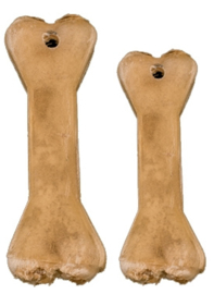 Bonequard Bone 4 stuks Large (280gr)