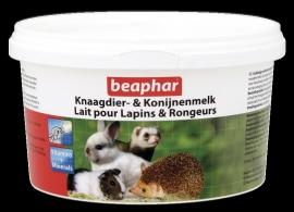 beaphar knaagdier- en konijnenmelk