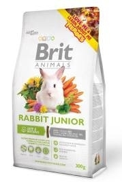 Brit animals konijn junior 1.5 kg