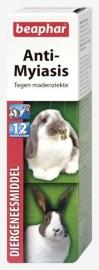Beaphar anti-myasis konijn/cavia 75 ML