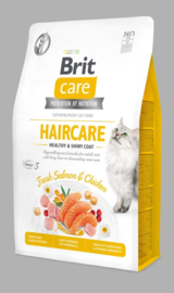 Brit care healthy hair  & shiny coat