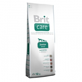 Brit care senior 12 kg