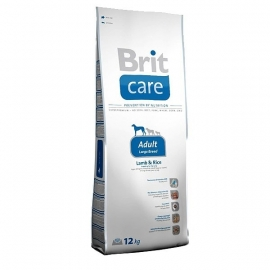brit care large adult 12 kg