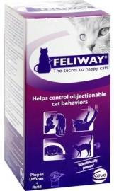 FELIWAY VERDAMPER+NAVULFLACON 48 ML