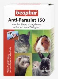 Beaphar anti parasiet 150 4 pippet