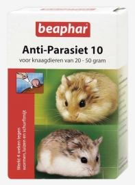Beaphar anti-parasiet 10 2 pippet