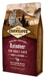 Carnilove Rendier