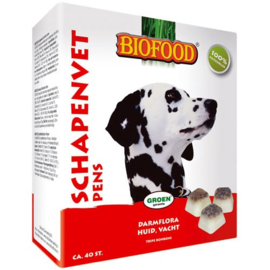 Biofood bonbons 40stuks