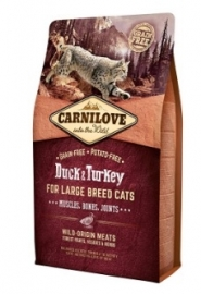 Carnilove Duck & Turkey