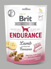 B Care Dog Functional Snack Endurance Lamb 150 g