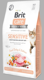 Brit care Sensitive, healthy digestion & delicate taste