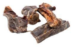 Paarden vlees strips 100 gram