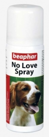 Beaphar no love spray 50 ml