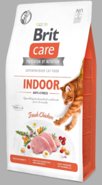 Brit care Indoor anti stress