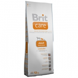 Brit care medium adult 12 kg