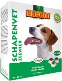 Biofood schapenvet zeewier 80 stuks