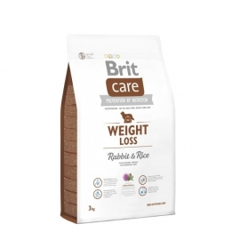 Brit care weight / light