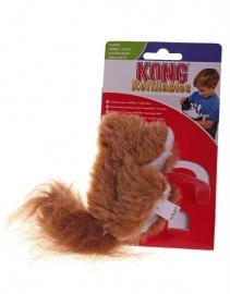 Kong eekhoorn met catnip