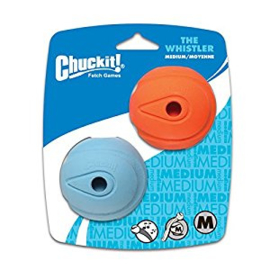 chuckit whistler M 2 stuks