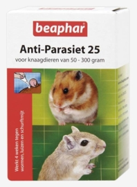 Beaphar anito-parasiet 25 2 pippet