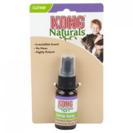 Kong catnip spray