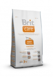 Brit care adult medium