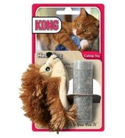 Kong egel met catnip