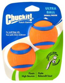 Chuckit S bal per 2