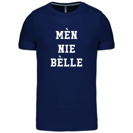 Shirt Mèn Nie Bèlle