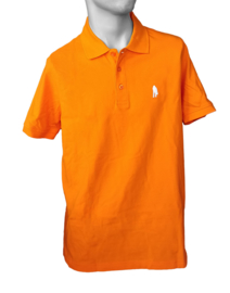 Ôot Ketuur Polo - Heren - Orange