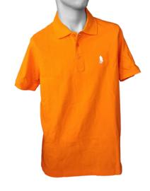 Ôot Ketuur Polo - Heren - Orange