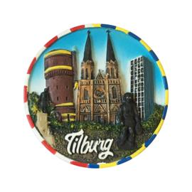 Tilburgs Lillike Magneet