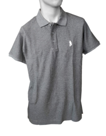 Ôot Ketuur Polo - Heren - Oxford Grey