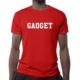 Gaoget t-shirt